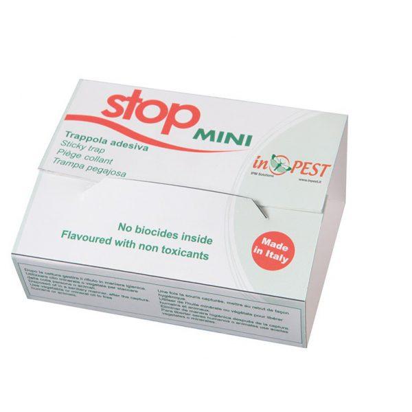 Stop Mini ragasztós csapda (25,4x10,2)