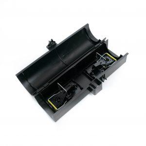 Multifunkciós patkányetető alagút, fekete